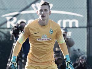 Strebinger joins Regensburg on loan