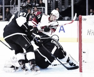Arizona Coyotes rookie training camp preview