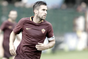 """Roma, Kevin Strootman dichiara: """"Faremo grandi cose"""""""