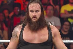 Big Push Planned For Braun Strowman