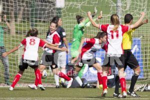 Primera División Femenina: jornada poco propicia para las locales
