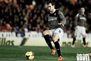 Espanyol 2013/2014: Christian Stuani