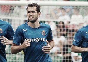 Stuani, convocado con Uruguay