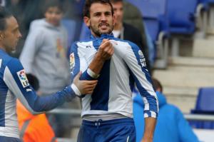 """Stuani: """"Estamos con confianza para ganar en Vigo"""""""