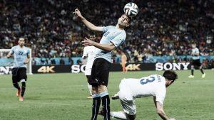 Colombia vs Uruguay: ¡vamos, que vamos!