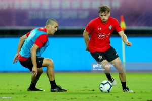 Oriol Romeu believes Stuart Armstrong will shine at Southampton