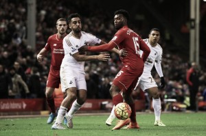 "Ibe: ""Liverpool can achieve anything now Henderson and Sturridge are back"""