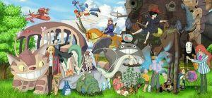 El cierre de Studio Ghibli será temporal