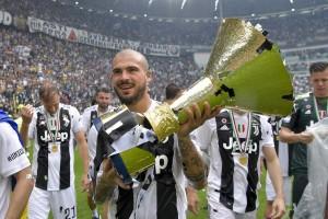 Juventus, oltre a Ronaldo si pensa alle cessioni: Sturaro verso la Premier League