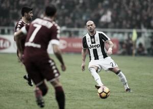 Após renovar com Rugani, Juventus estende contrato do meio-campista Sturaro