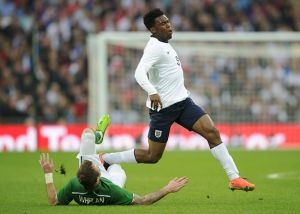 Inghilterra, con la Polonia serve vincere per andare in Brasile