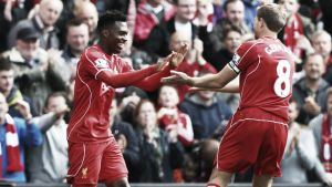 "Daniel Sturridge: ""Even FA Cup glory could not repay Gerrard"""