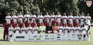 VfB Stuttgart: juventud para regresar a la tranquilidad