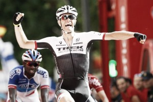Jasper Stuyven extends stay with Trek-Segafredo