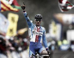 Stybar correrá Ronse y Ardooie en Ciclocross