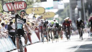 Tour de France 2015: Stybar pounces to grab victory
