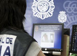 Cae una red de prostitución infantil en Murcia