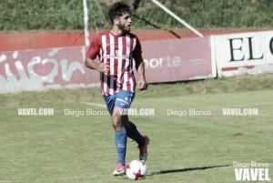 Adri Montoro pone rumbo a Almería