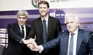 El Real Valladolid impulsa más áreas