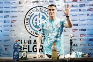Altas Belgrano 2016/17