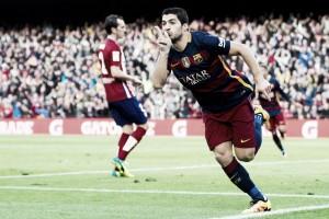 Suárez retorna à seleção reencontrando vários conhecidos no Brasil