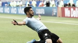 """Luis Suárez: """"Nuestra mentalidad siempre es la de ganar"""""""