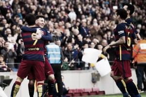FC Barcelona - Espanyol Preview: Catalans look to maintain momentum
