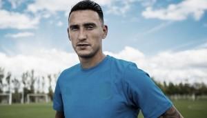 Matías Suárez renovó su contrato y vestirá de celeste hasta 2022