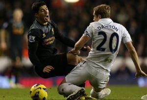 Tottenham-Liverpool : Le deuxième choc de la journée