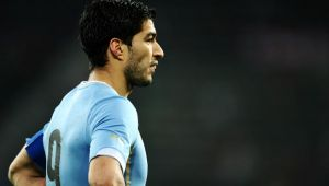 Report: Luis Suarez set to sign for Barcelona for £63m