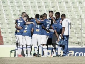 Base em alta: Cruzeiro vence Chapecoense e se garante na semifinal do Brasileiro Sub-20