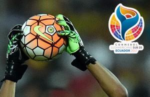 SudamericanoSub-20 se disputará en Ecuador