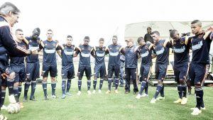 La Selección Colombia Sub-20 ya está en Japón