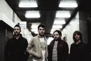 Supersubmarina, en 'Tecnicolor'