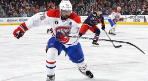 Reports: Montreal Canadiens Have Been Looking At Open Market To Trade P.K. Subban
