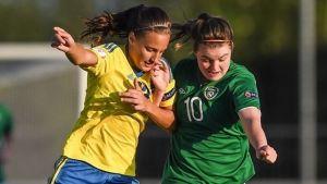 Europeo Femenino Sub-19: España, Irlanda, Noruega y Holanda, semifinalistas