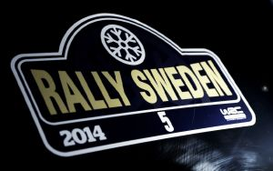 Una mirada al Rally de Suecia 2014