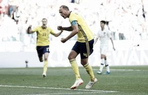 Análisis post partido: Suecia se lleva los tres puntos con la pena máxima marcada por el VAR