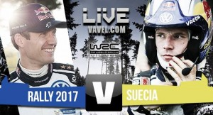 Resumen Rally de Suecia en el WRC 2017