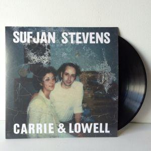 El último disco de Sufjan Stevens: retrato de la muerte