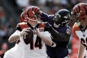 NFL - Terrell Suggs e la sindrome di Benjamin Button