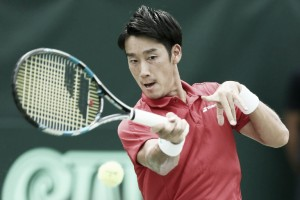 Copa Davis: Melo e Soares vencem nas duplas, mas Sugita garante vitória japonesa