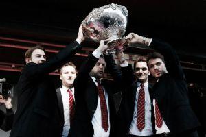 Bélgica - Suiza: el campeón ante el reto más difícil