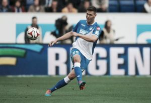 Hoffenheim's NiklasSüle ruled out for the season with ACL injury