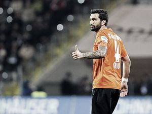 Sulu extends with Darmstadt
