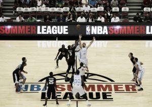 El primer paso hacia el estrellato: los protagonistas de la Summer League
