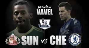 Sunderland - Chelsea Preview: Blues face stern test against relegation candidates