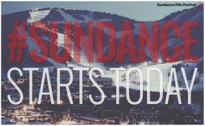 Pistoletazo de salida del Sundance Film Festival