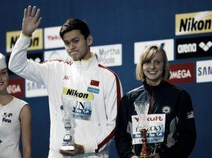 Kazan, i protagonisti dei Mondiali di nuoto