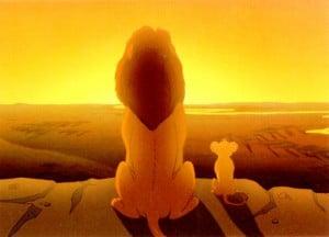 Donald Glover y James Earl darán vida a Simba y Mufasa en el remake de 'El Rey León'